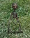 Alien Africa