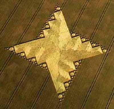 crop circles research paper Crop-circle evolution when doug and dave claimed to have invented the crop three research papers have been published in peer-reviewed scientific.