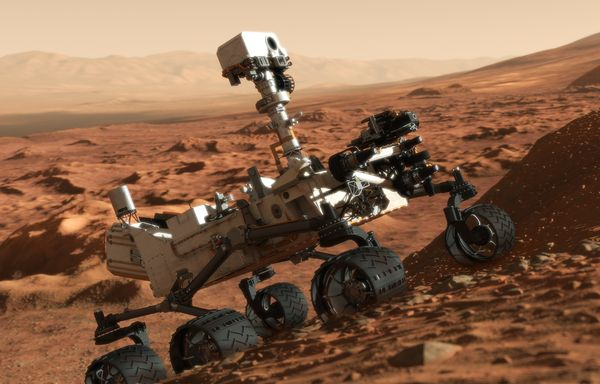 Actual Pictures of Mars Mars Curiosity Rover Pictures