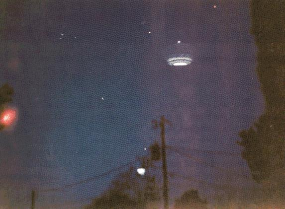 UFOs in Florida