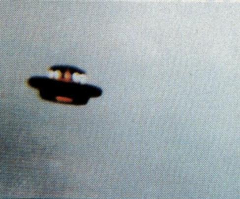 Mexico UFO