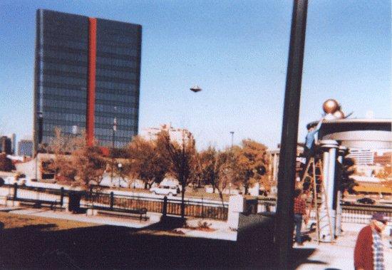Perfect UFO