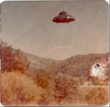 Old Original UFO