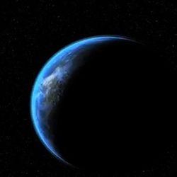 Planet Gliese 581 g