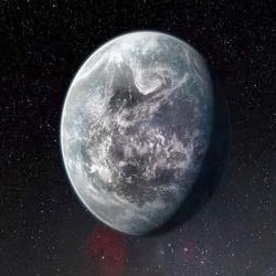 Planet HD 85512 b