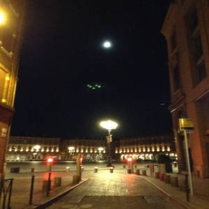 UFO Toulouse France